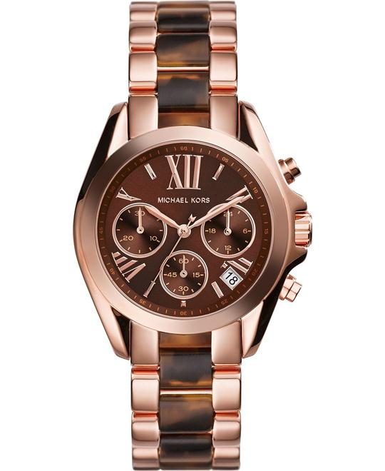 Michael Kors Bradshaw  Rose Gold  Women's Watch 36mm