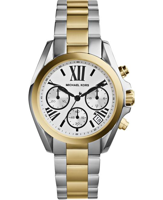 Michael Kors Bradshaw Mini Two Women's Watch 36mm