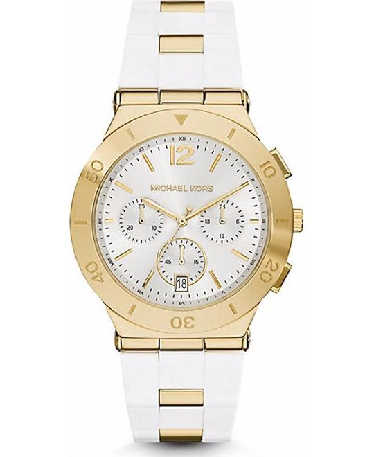 Michael Kors Wyatt Ladies Watch 40mm