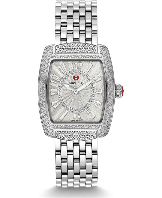 Michile Urban Mini Diamond Watch 29*31mm