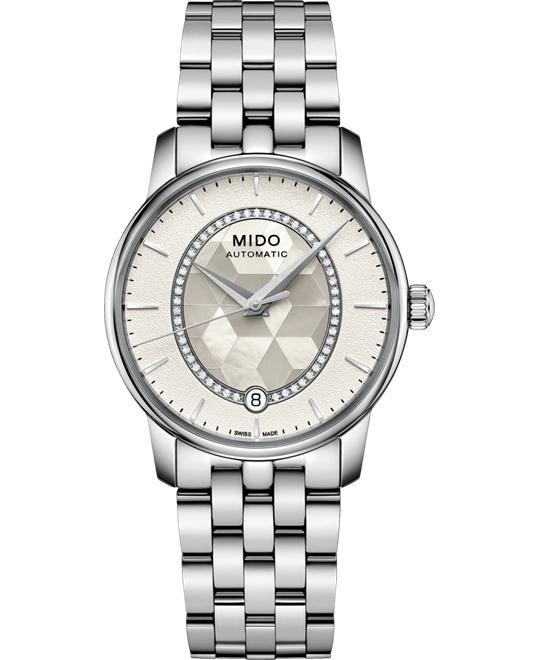 đồng hồ MIDO BARONCELLI II M007.207.11.116.00 WATCH 33MM