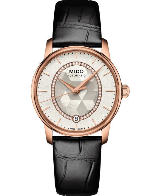đồng hồ MIDO BARONCELLI II M007.207.36.116.00 33MM