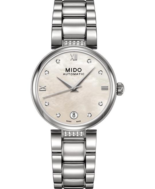 đồng hồ MIDO BARONCELLI II M022.207.61.116.11 WATCH 33MM