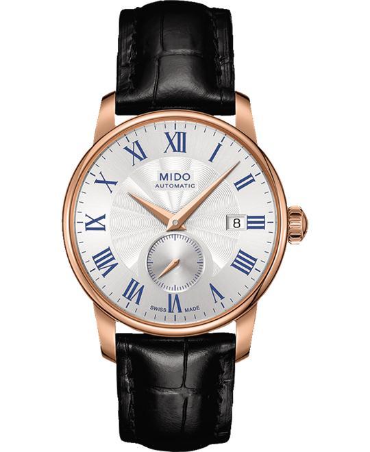 đồng hồ MIDO BARONCELLI II M8608.3.21.4 WATCH 38MM