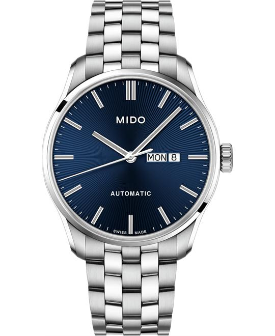 MIDO BELLUNA II M024.630.11.041.00 SUNRAY 42.5MM