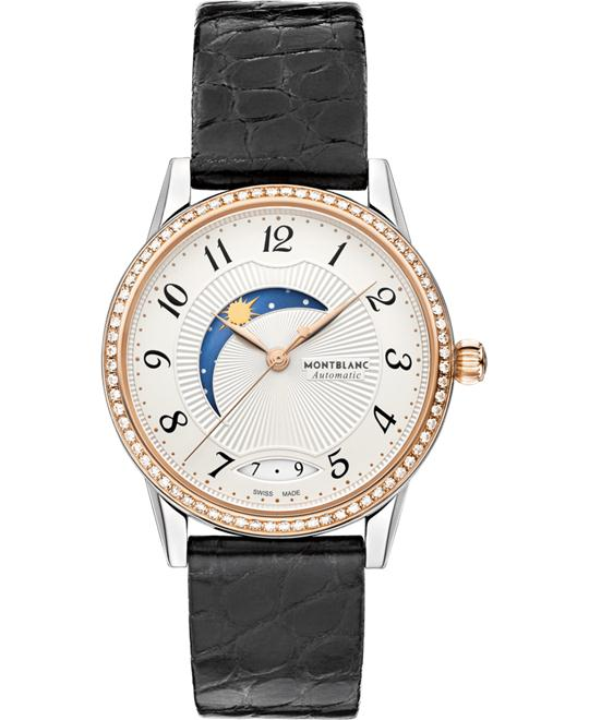 Montblanc Bohème Day & Night Ladies Watch 112499 37mm