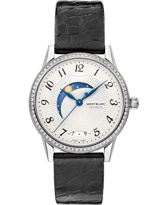 Montblanc Bohème Day & Night Ladies Watch 112500 37mm
