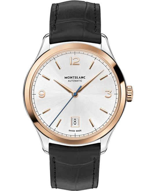 Montblanc Heritage Chronometrie Automatic 112521 40mm