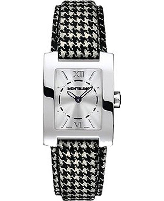 MontBlanc Profile 36991 Women's Wacth 23x30mm