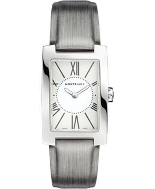 MONTBLANC PROFILE ELEGANCE 107311 WATCH 23x35mm