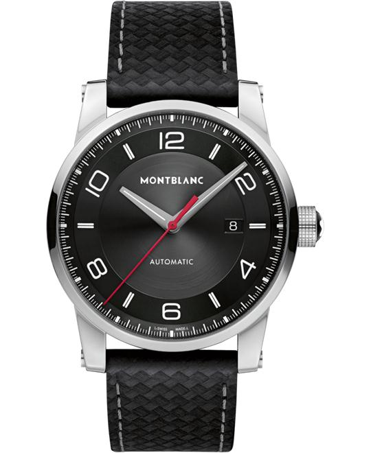 Montblanc TimeWalker 113877 Urban Speed Date Automatic 43mm