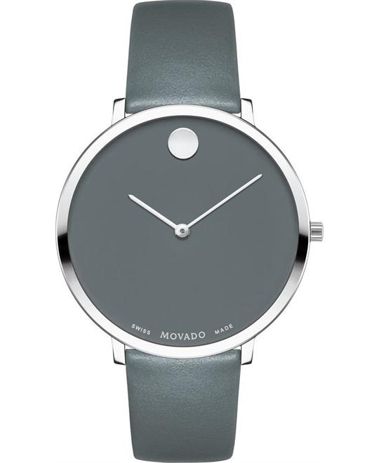Movado 0607144 Museum 70th Anniversary Special Edition Watch 35mm