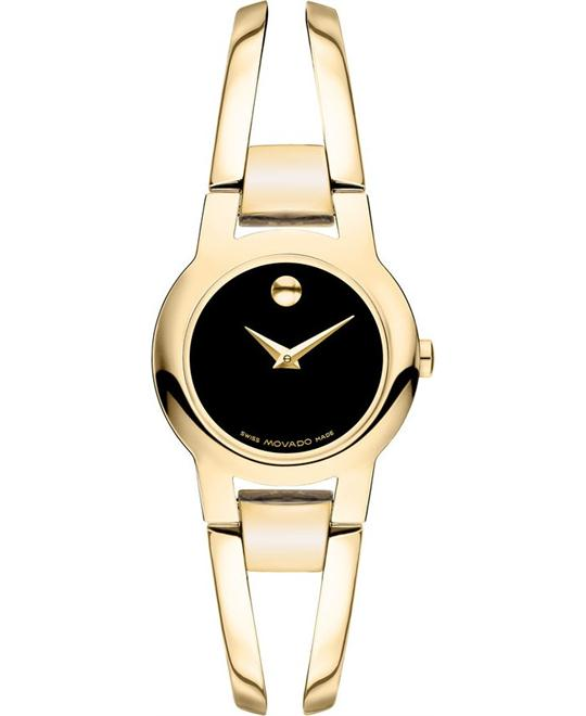 MOVADO Amorosa Museum Ladies Watch 24mm