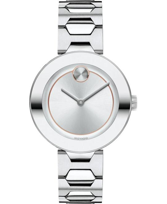 Movado BOLD Mid-size Watch 32mm