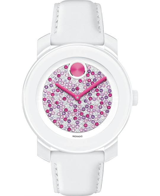Movado Bold Swiss Quartz Women's Watch 36mm