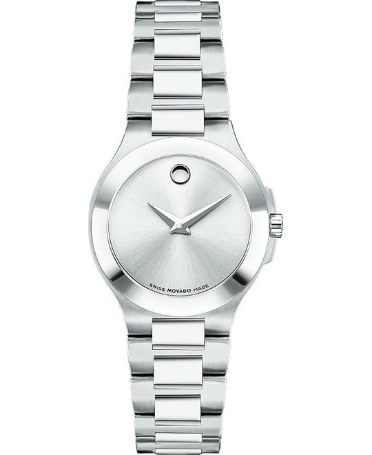 MOVADO Corporate Exclusive Ladies Watch 28mm