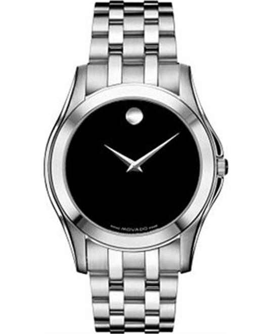 Movado Corporate Exclusive Men's Quartz Watch 38.1mm