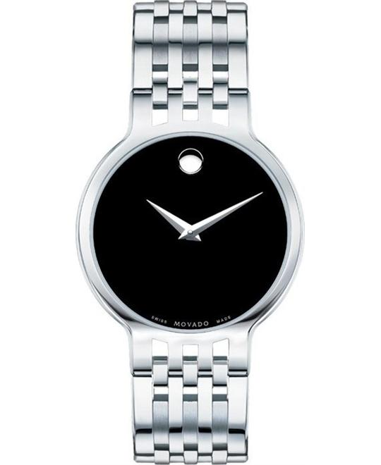 Movado Esperanza Men's Quartz Watch 37mm