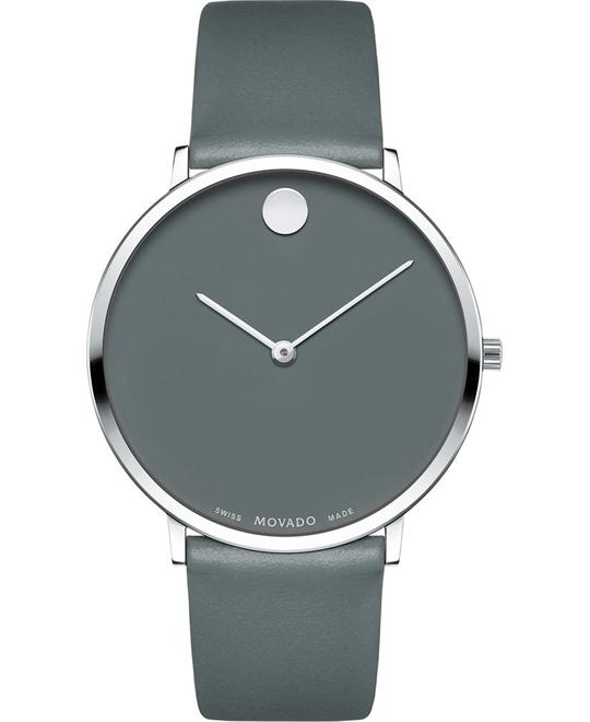 Movado 0607147 Museum 70th Anniversary Watch 40mm