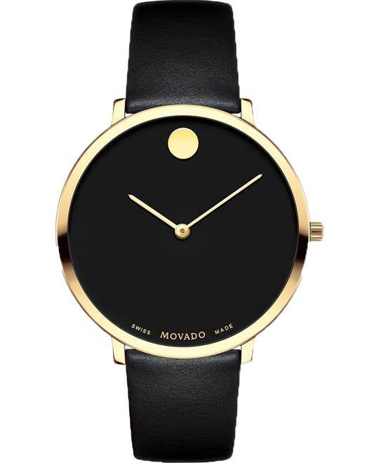 Movado Museum 70th Anniversary Special Edition 35mm