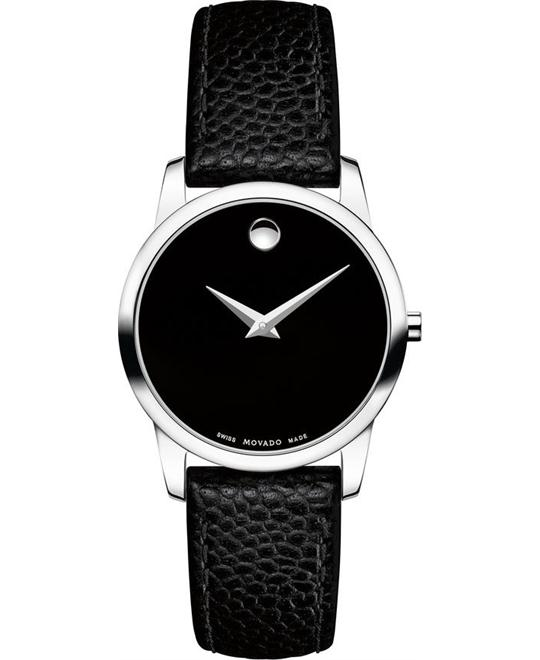 MOVADO Museum Classic Ladies Watch 28mm