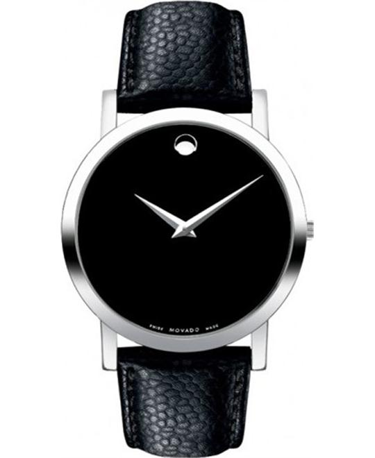 MOVADO Museum Classic Men's Watch 38mm