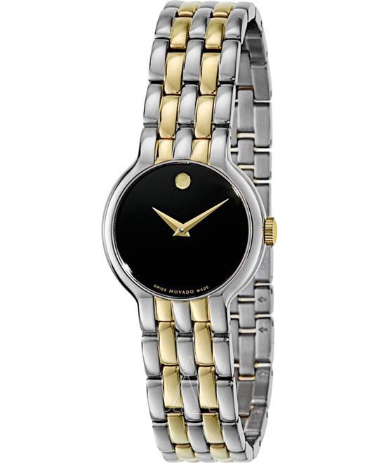 Movado Veturi Quartz Women's Watch 31mm