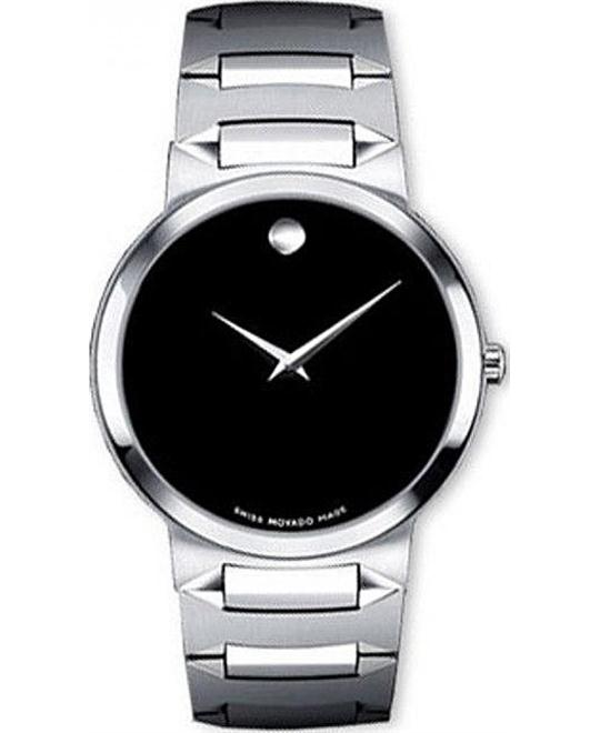 Movado Women's Temo Ladies Watch 24mm