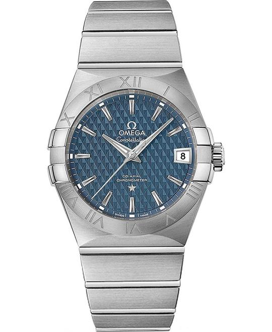 đồng hồ Omega 123.10.38.21.03.001 Constellation Watch 38mm
