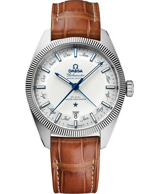 đồng hồ Omega 130.33.41.22.02.001 Constellation Globemaster Watch 41mm