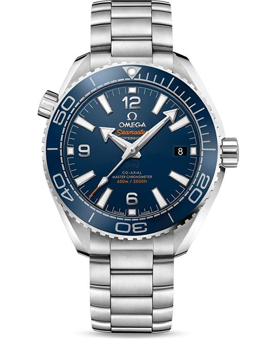 đồng hồ OMEGA 215.30.40.20.03.001 SEAMASTER PLANET OCEAN 600 M 39.5MM