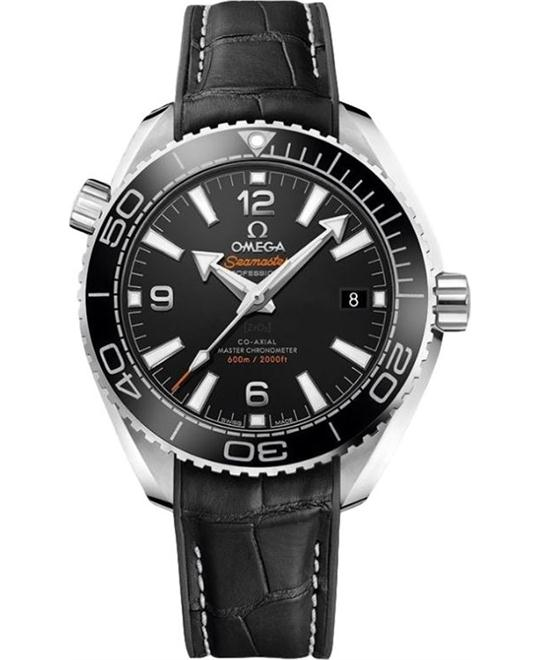 đồng hồ OMEGA 215.33.40.20.01.001 SEAMASTER PLANET OCEAN 600M 39.5MM