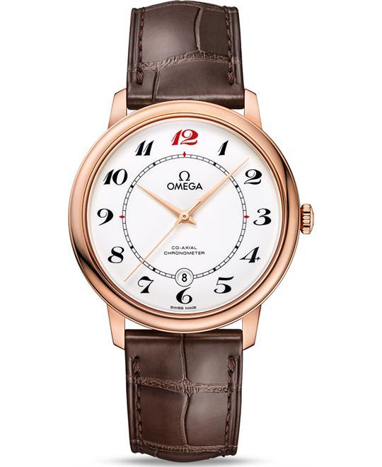 đồng hồ Omega 424.53.40.20.04.004 De Ville Prestige 50th Anniversary 39.5mm