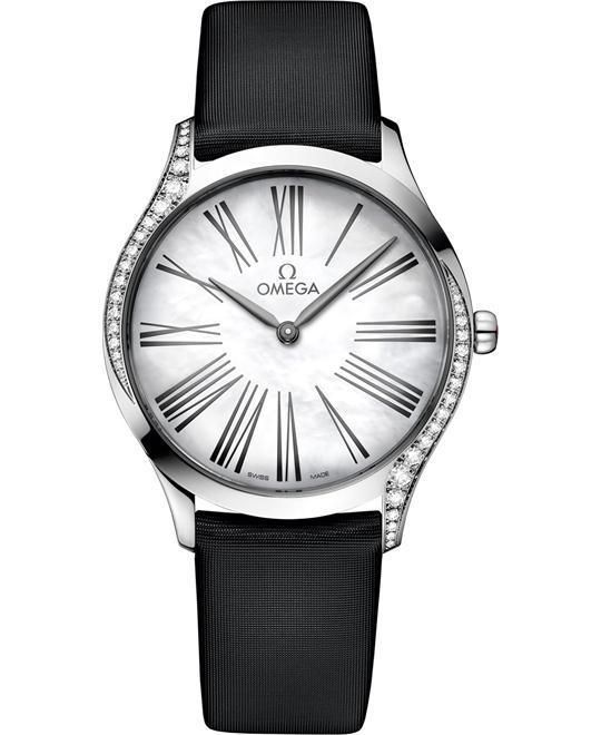 đồng hồ Omega 428.17.36.60.05.001 De Ville Tresor Watch 36mm