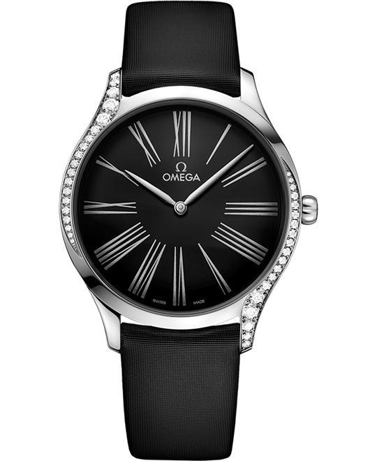 đồng hồ Omega 428.17.39.60.01.001 De Ville Tresor Watch 39mm
