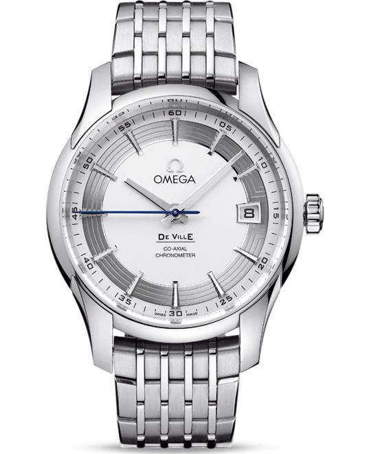 đồng hồ Omega 431.30.41.21.02.001 De Ville Hour Vision Watch 41mm