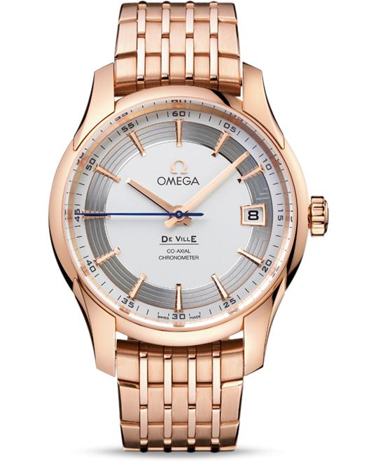 OMEGA 431.60.41.21.02.001 DeVille HOUR VISION CO-AXIAL 41MM