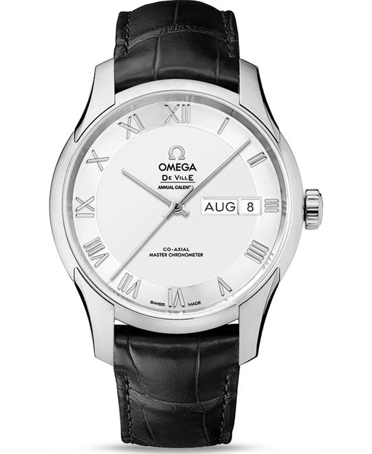 đồng hồ Omega 433.13.41.22.02.001 De Ville Hour Vision Watch41mm