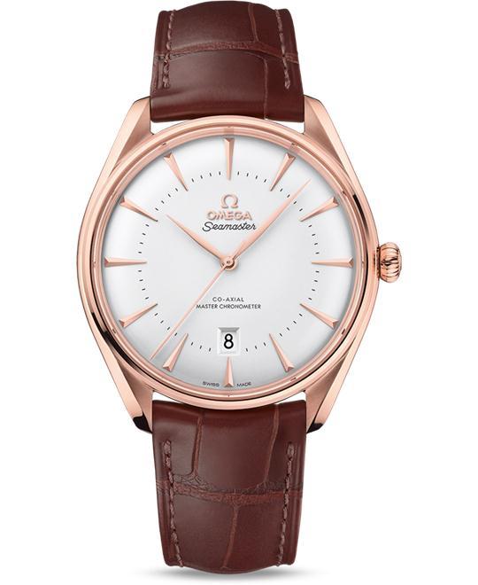 Omega 511.53.40.20.02.001 Seamaster Edizione Venezia Watch 39.5mm