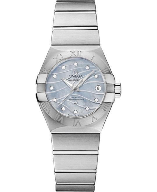 Omega Constellation 12310272057001 Automatic 27mm