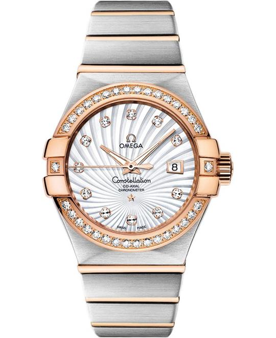 Omega Constellation 12325312055001 Automatic 31mm