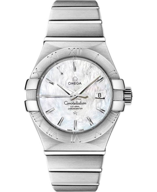 Omega Constellation 12310312005001 Automatic 31mm