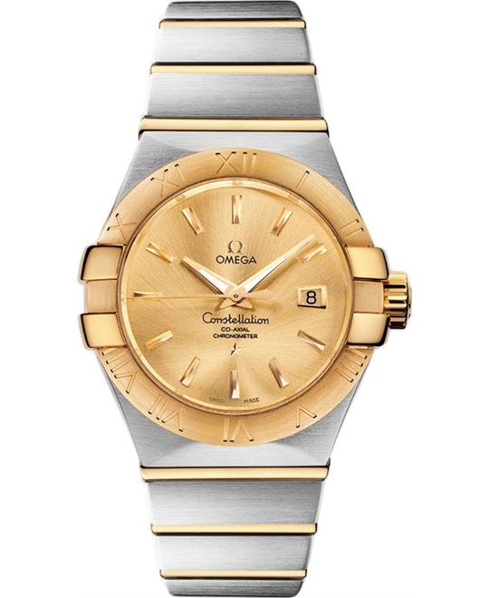 Omega Constellation 12320312008001 Automatic 31mm