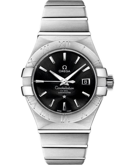 Omega Constellation Co-Axial 12310312001001 31mm