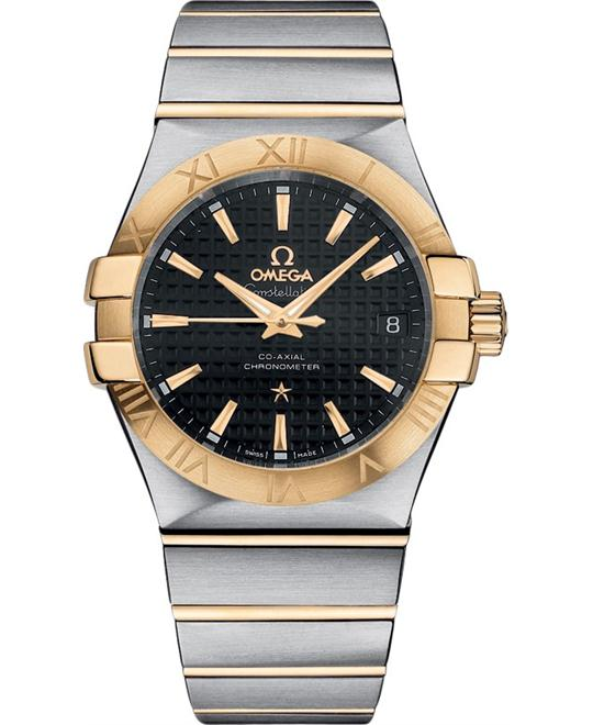 Omega Constellation 12320352001002 Automatic 35mm