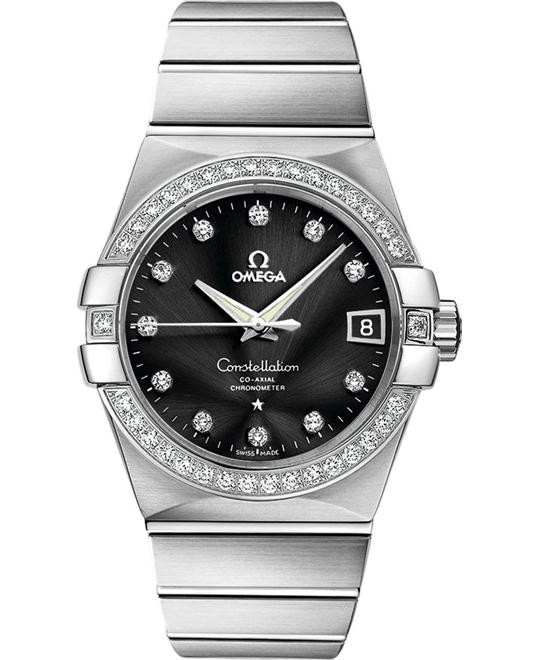 Omega Constellation 12355382151001 Automatic 38mm