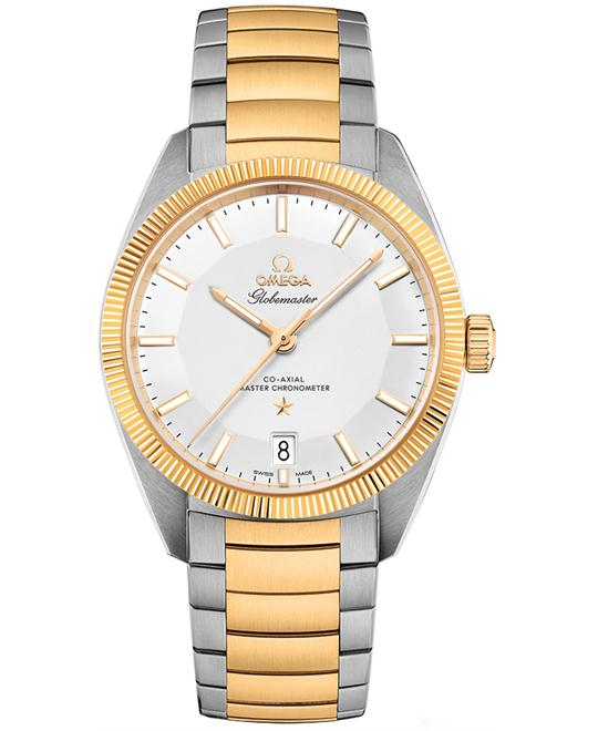 OMEGA CONSTELLATION GLOBEMASTER WATCH 130.20.39.21.02.001, 39MM