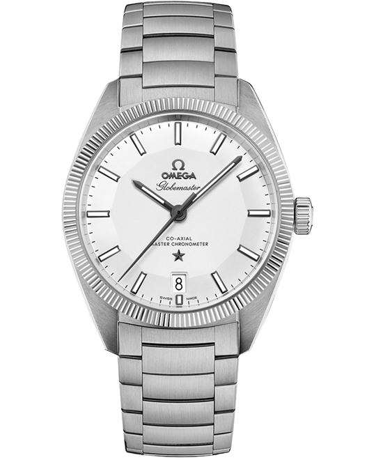 đồng hồ Omega 130.30.39.21.02.001 Constellation Globemaster Watch 39MM