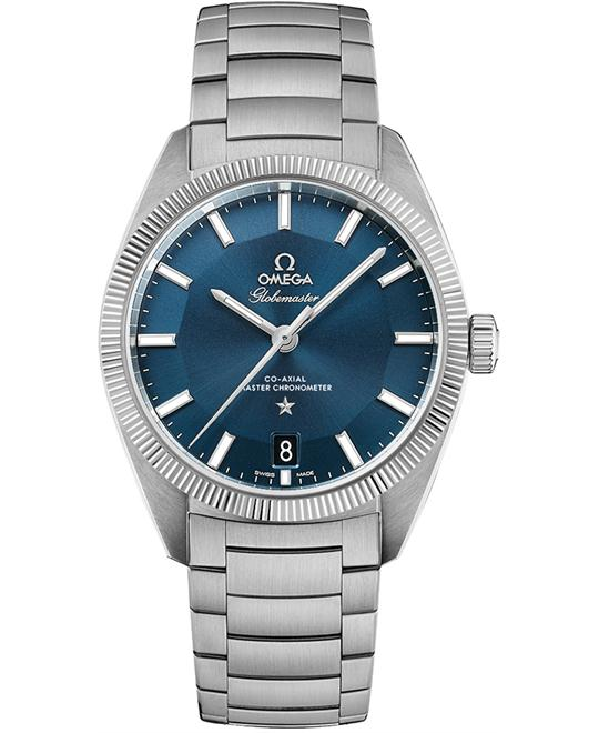 Omega CONSTELLATION GLOBEMASTER WATCH 130.30.39.21.03.001, 39MM