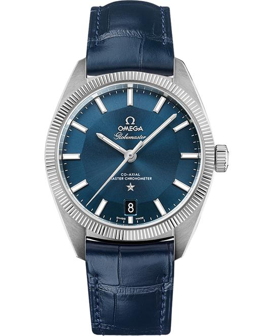 đồng hồ Omega 130.33.39.21.03.001 Constellation Globemaster Watch 39mm